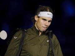 Rafa Nadal recupera el Trono de Hierro del Tenis