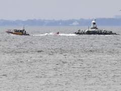 El dueño del submarino asegura que arrojó al mar el cuerpo de la periodista sueca desaparecida