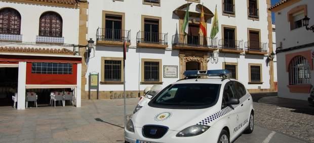 Policía Local de Los Barrios