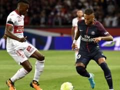 """Neymar: """"El Barça se merece más"""""""