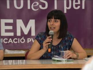 Sandra Mínguez