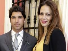 Eva González y Cayetano Rivera están esperando su primer hijo