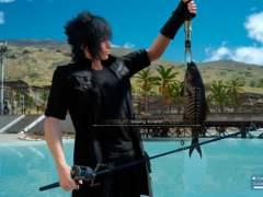 Final Fantasy XV llegará a PC y estos son sus gráficos