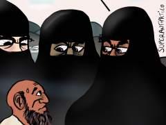 Yihadista en su paraíso