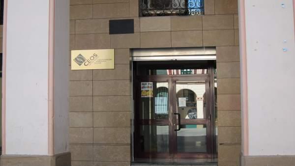 Sede De CEOS-CEPYME Huesca