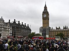El Big Ben da sus últimas campanadas hasta dentro de cuatro años