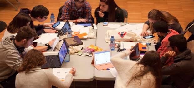 Proyecto eduCaixa de la Obra Social La Caixa