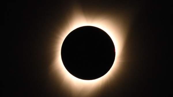 El eclipse solar 2017