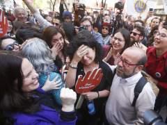 El Constitucional chileno refrenda la despenalización del aborto