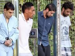 Prisión para 2 detenidos por los atentados de Barcelona