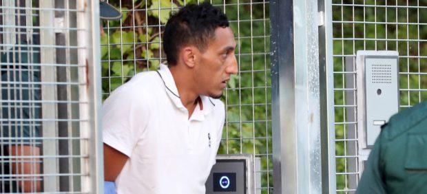 Driss Oukabir, uno de los detenidos por los atentados