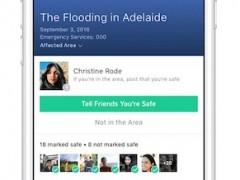 """Facebook hace más accesible el botón de """"estoy bien"""" que activa tras atentados o catástrofes"""