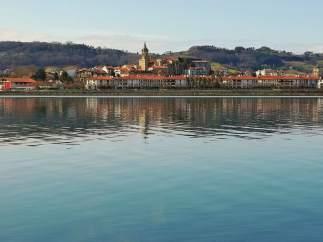 12. Hondarribia (País Vasco)