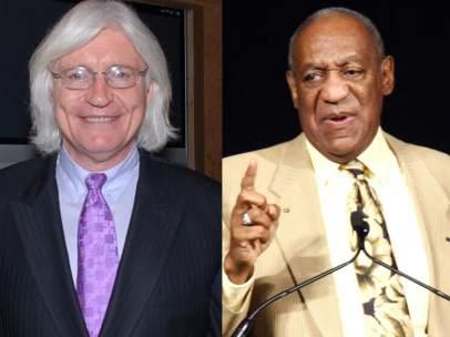 Tom Mesereau y Bill Cosby