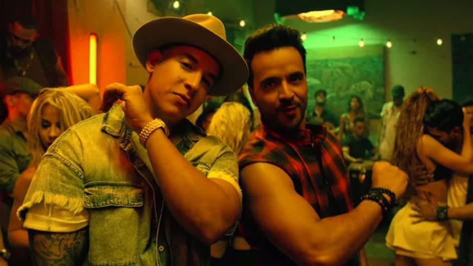 Luis Fonsi y Daddy Yankee optan a cuatro premios en los American Music Awards