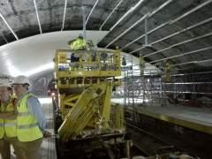 La Consejería de Transportes estudia comenzar obras también en la línea 12 de Metro