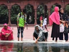 India prohíbe a los musulmanes divorciarse automáticamente repudiando a sus esposas