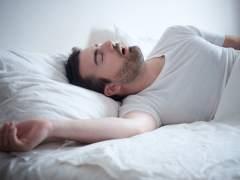 La apnea del sueño: qué es, síntomas y tratamiento