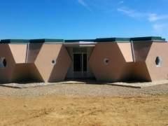 Centro de interpretación de las abejas en Higuera de Albalat