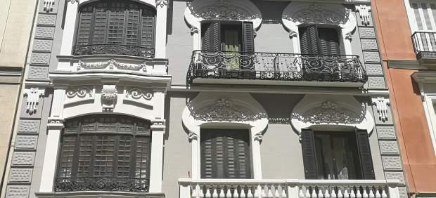 Un estudio de arquitectos de cantillana dedicado a for Oficina qualitas auto madrid