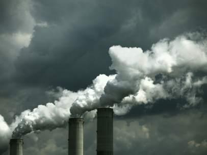 El objetivo: convertir el CO2 en energía