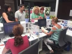 La alcaldesa de Aranjuez hace efectiva su dimisión y el Pleno deberá elegir un nuevo alcalde