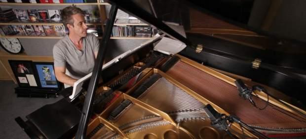 Un documental recorre el proceso de creación de las grandes bandas sonoras del cine