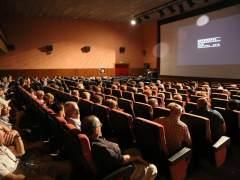 Las salas de cine piden que la bajada del IVA se incluya en los presupuestos