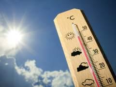 Alerta por calor en 16 provincias hoy y descenso de temperaturas para el fin de semana