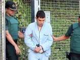 Terroristas de los atentados en Cataluña