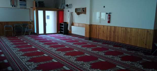 Mezquita de Ripoll (Girona)
