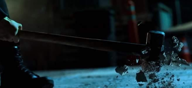 Primer teaser de 'The Punisher', la serie de Netflix por Jon Bernthal
