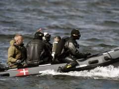 La Policía danesa cree haber encontrado un brazo de la periodista sueca Kim Wall