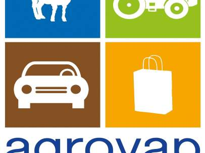 Logo de Agrovap