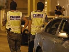 Los Mossos hacen registros en Vilafranca y Ripoll