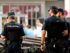 Detenidas dos personas por una agresión homófoba en Madrid