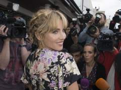 Elsa Pataky ejerce como directora en un 'fashion filme'