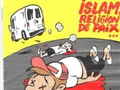 Polémica por las viñetas de 'Charlie Hebdo' sobre los atentados de Barcelona