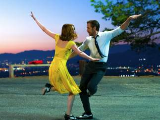 'La La Land' (2016)