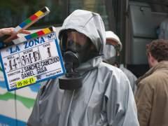 Un accidente nuclear en España y un asesinato: así empieza 'La Zona'