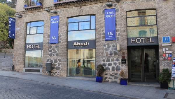 Hotel, hoteles en Toledo, Turismo, gran comercio en Toledo, turismo y Hoteles