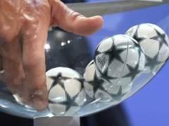 Horario y dónde ver el sorteo de la Champions League