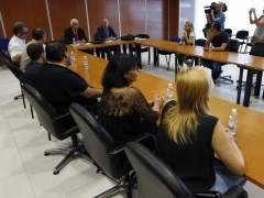 El árbitro del conflicto de El Prat dará a conocer su resolución el próximo miércoles