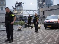 Un conductor ebrio con bombonas de gas provoca una alerta terrorista en Rotterdam