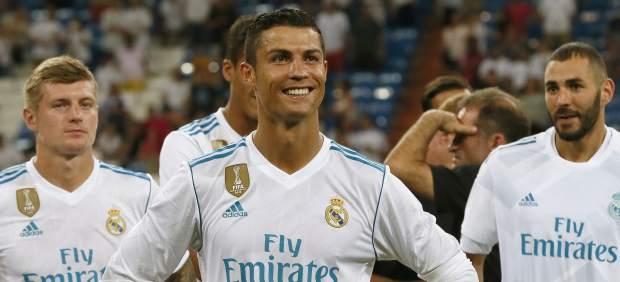 Once madridistas entre los nominados al once del año de la UEFA