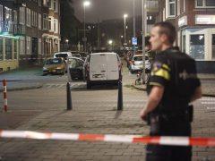 Un español ebrio con bombonas de gas provoca una alerta terrorista en Róterdam