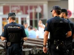 Detenidas 25 personas en una operación contra la explotación sexual