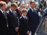 Funeral de Estado por Lady Di