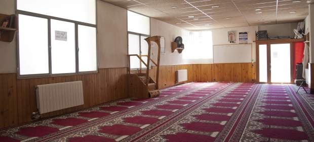 Ripoll, mezquita