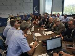 """La Generalitat niega que les avisaran sobre el imán y dice que se busca """"ensuciar"""" a los Mossos"""